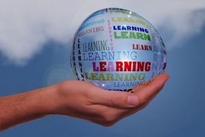 Életfogytig tartó tanulás, önképzés