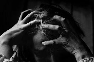 Így fakít a stressz