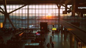 A világ tíz legnagyobb reptere az utasszám szerint