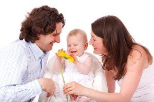 Szép, de nehéz hivatás szülőnek lenni