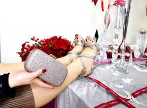 Készítsd fel lábaid a karácsonyra!