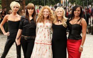 Mégis összeáll a Spice Girls?