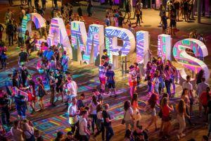 Campus Fesztivál: több mint százezren buliztak a debreceni Nagyerdőben
