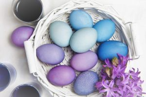 Természetesség, hagyományőrzés húsvétkor is