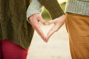 A felnőtt szerelem nagy lépései