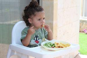 Milyen az ideális, gyerekbarát étrend?