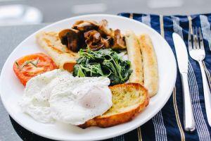 A brit kényelmi élelmiszerek a legegészségesebbek, az indiaiak a legkevésbé egy kutatás szerint
