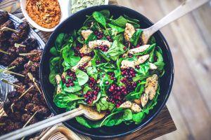 Miért szükséges a zöldség- és salátaféle a mindennapokban?