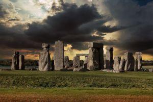 Misztikum, energia, történelem egy helyen