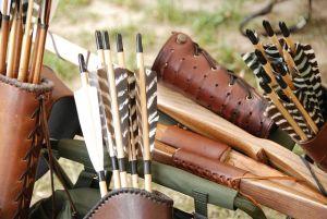 Vadászíjászat, íjjal vadászni – van különbség?!