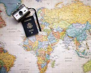 Az útlevelek négy színváltozata - miért csak ezek léteznek?