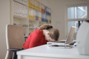 Várandósság = fáradtság