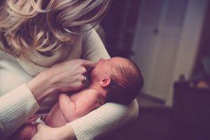 Az anyaság átváltoztat