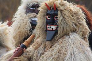 Minden eddiginél több maskarás búcsúztatja a telet az idei busójáráson