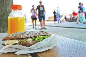 Ebédidő-mizéria: ledolgozni vagy nem ledolgozni?