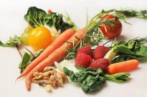 Nyári vitaminok