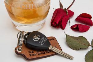 Alkoholos lehelet érzékelő rendszer az ittas vezetés ellen